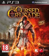 Cursed Crusade /PS3