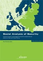 Social analysis of security