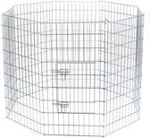 Beeztees Exercise - Puppy Ren - 8 Panelen - 114 cm
