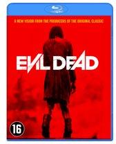 Evil Dead (2013) (Blu-ray)