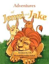 Adventures of Jenni and Jake