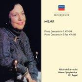 Piano Concertos Nos. 19 & 22