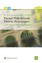 Fiscaal praktijkboek directe belastingen 2016-2017