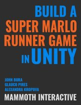 Build a Super Marlo Runner Game In Unity