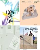 Archiprix 2018