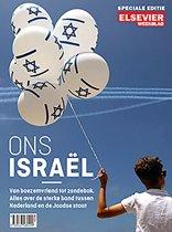 Elsevier Speciale Editie - Ons Israel