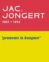 Jac. Jongert 1883-1942 1883 - 1942