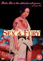 Sex & Fury (dvd)