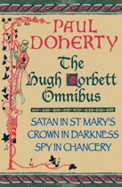 The Hugh Corbett Omnibus (Ebook)