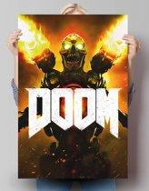 REINDERS Doom - Poster - 61x91,5cm