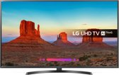LG 50UK6470 - 4K HD TV