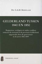 Werken uitgegeven door Gelre 49 - Gelderland tussen 1840 en 1850