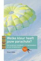 Welke kleur heeft jouw parachute? 17-18