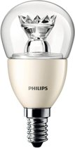 Philips 58067700 60W E14 A+ Warm wit LED-lamp
