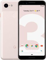 Google Pixel 3 14 cm (5.5'') 4 GB 64 GB Single SIM 4G Roze 2915 mAh