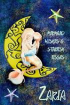 Mermaid Wishes and Starfish Kisses Zaria
