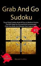 Grab and Go Sudoku #3