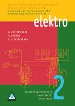 Motorvoertuigentechniek Opleiding niveau IV - Elektro 2 Gelijkstroommotoren, laadcircuit en ontsteking