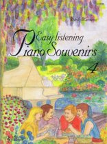 Easy listening piano souvenirs 4
