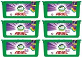 Ariel 3in1 PODS - Colour&Style - 180 wasbeurten - Wasmiddel