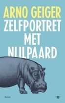 Zelfportret met nijlpaard