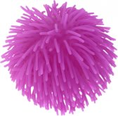 Johntoy Fluffy Bal Paars 120 Mm