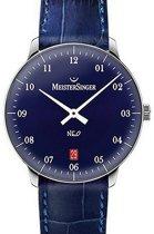 MeisterSinger Mod. NE208 - Horloge