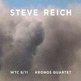 Wtc 9/11,Kronos Quartet