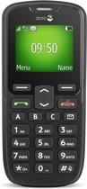 Téléphone GSM DORO PHONEEASY 506 NOIR