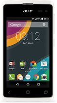 Acer Liquid Z220 - 8GB - Single Sim - Wit