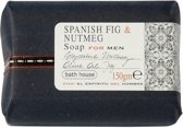 Bath House Badzeep Spanish Fig & Nutmeg
