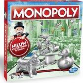 Afbeelding van Monopoly Classic Nederland - Bordspel speelgoed