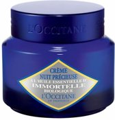 MULTI BUNDEL 2 stuks Loccitane Immortelle Precious Night Cream 50ml