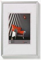 Walther Chair              10x15 aluminium zilver          AJ015S