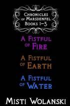 Chronicles of Marsdenfel
