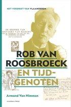 Rob van roosbroeck en tijdgenoten