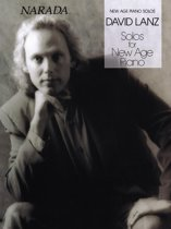 David Lanz - Solos for New Age Piano (Songbook)