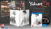 Yakuza Kiwami 2 Limited Edition - PS4