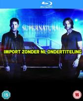 Supernatural - Seizoenen 1 t/m 13 (Blu-ray) (import)