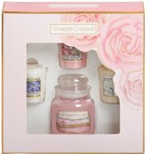 Yankee Candle Mothersday Giftset - 7x20 Cm - Roze