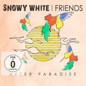 Snowy & Friends White - After Paradise