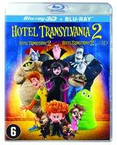 Hotel Transylvania 2 (3D-Blu-ray)