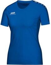 Jako Striker Indoor Shirt Dames - Shirts  - blauw kobalt - 38