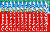 Colgate Triple Action Tandpasta Original Mint - 12 x 100ml - voordeelverpakking