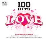 100 Hits Love