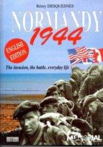 Normandy 1944 (Engels)