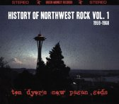 History Of Northwest Rock Vol. 1 1959-1968