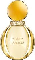 Bvlgari Goldea - 50 ml - Eau de parfum