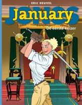 January Jones 8 - De eerste keizer