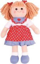 BIGJIGS Pop Emily - 30 cm